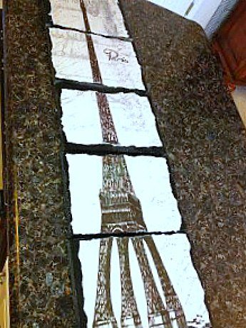 Eiffel Tower Pictures-linedup