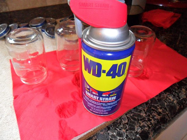 Using-WD-40