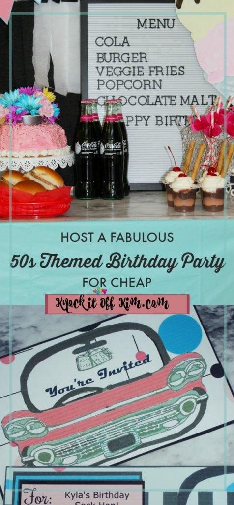 birthday-party-50s-sock-hop - PIN