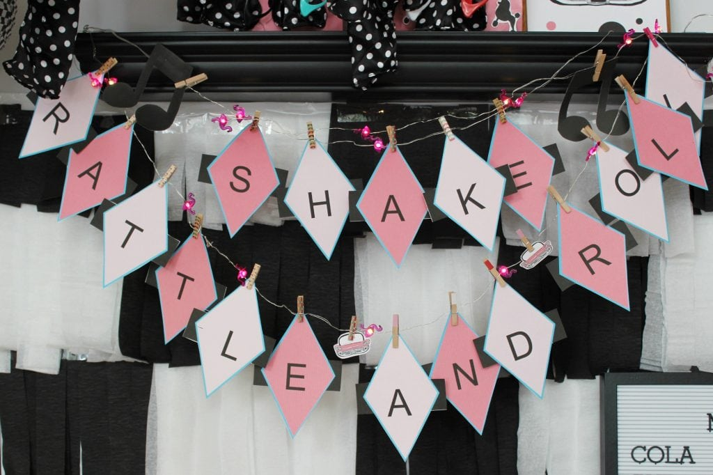 birthday-party-50s-sock-hop - banner
