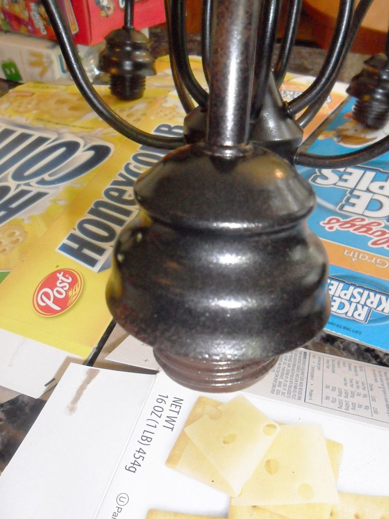 oil rubbed bronze finish_pewter coat