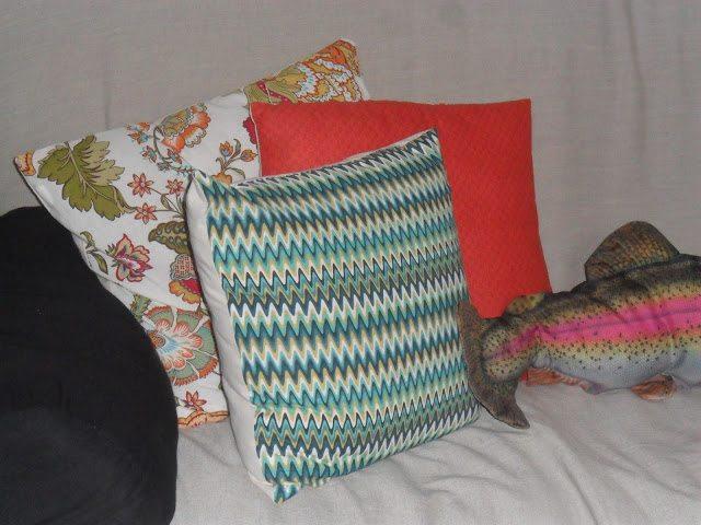 homeschool classroom pillow talk