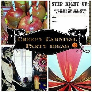 creepy carnival - feature