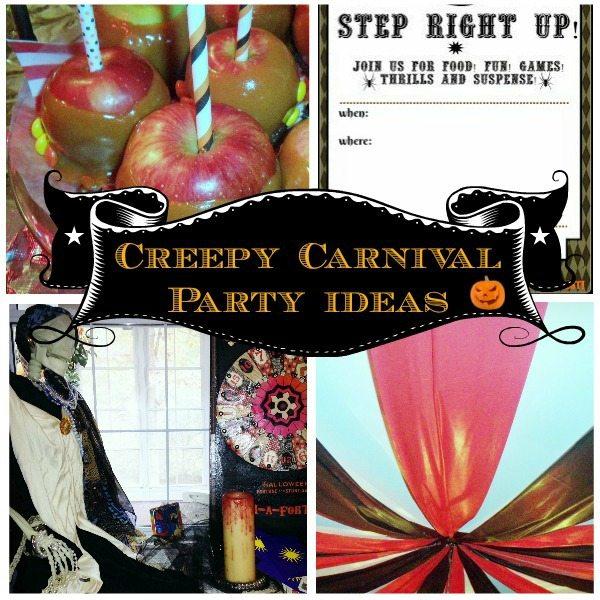 creepy carnival - feature