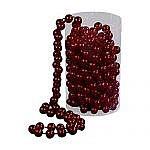 christmas house - bead garland