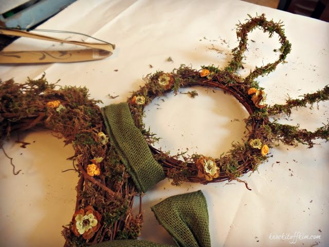 grapevine bunny wreath-applyallflowers