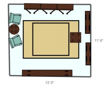 Playroom Ideas - Playroom Layout