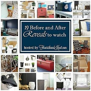19 Before and Afters You'll not want to Miss!