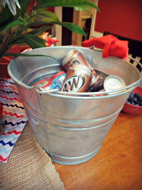 patriotics decorations_-drinks