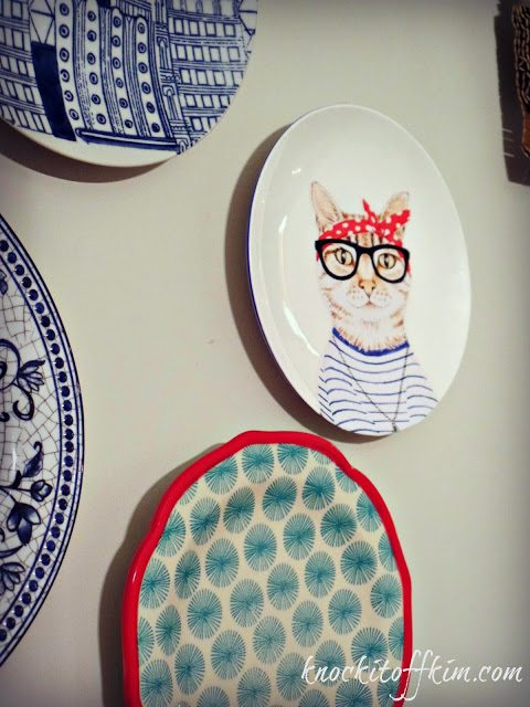 decorative plates - plate wall
