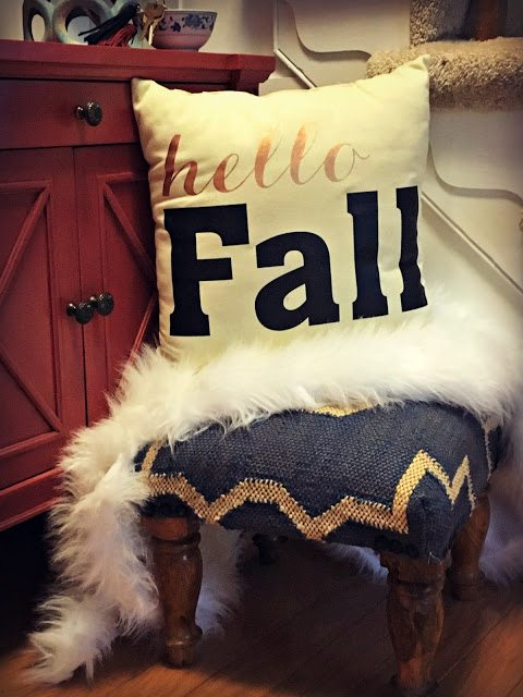 Autumn Decorating Ideas for The Home