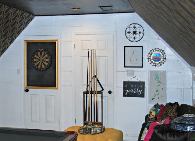 Fun Family Room Ideas