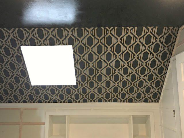 wallpaper - hanging wallpaperfor dummies