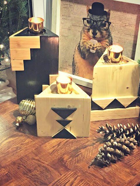 beginner woodworking project