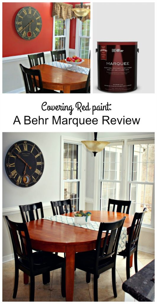 ABehrMarqueePaintReviewwhencoveringRedPaint