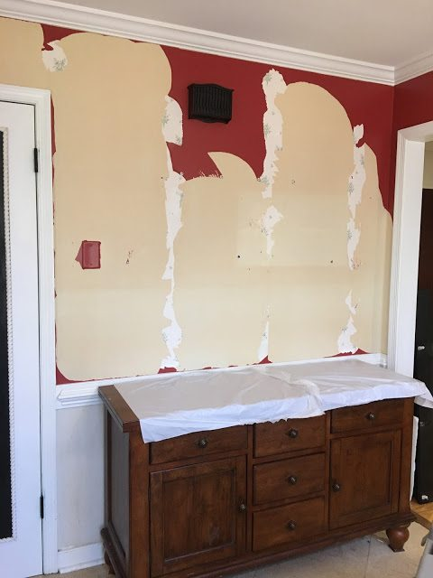 behr paint covers red -3