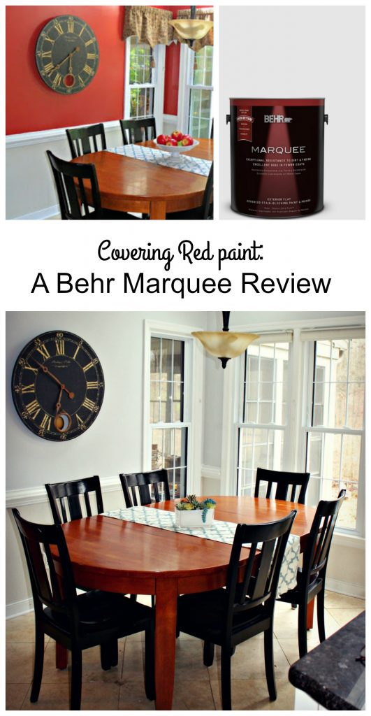 Behr Marquee Interior Paint Reviews