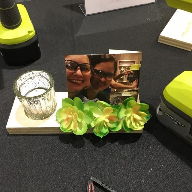 Thanks ryobipowertools! So much fun playing with the palm routerhellip