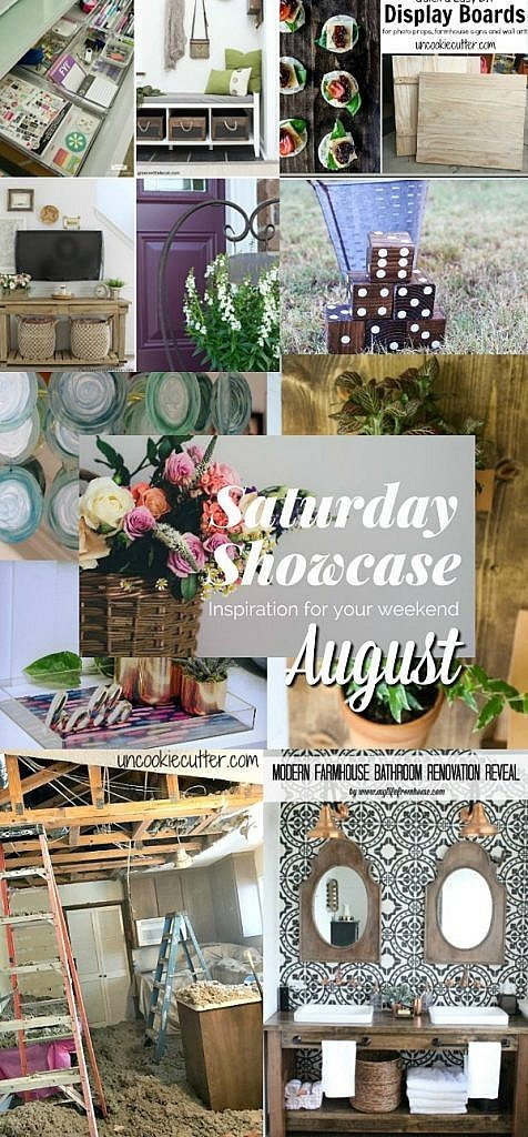 home decor inspiration - Aug2017