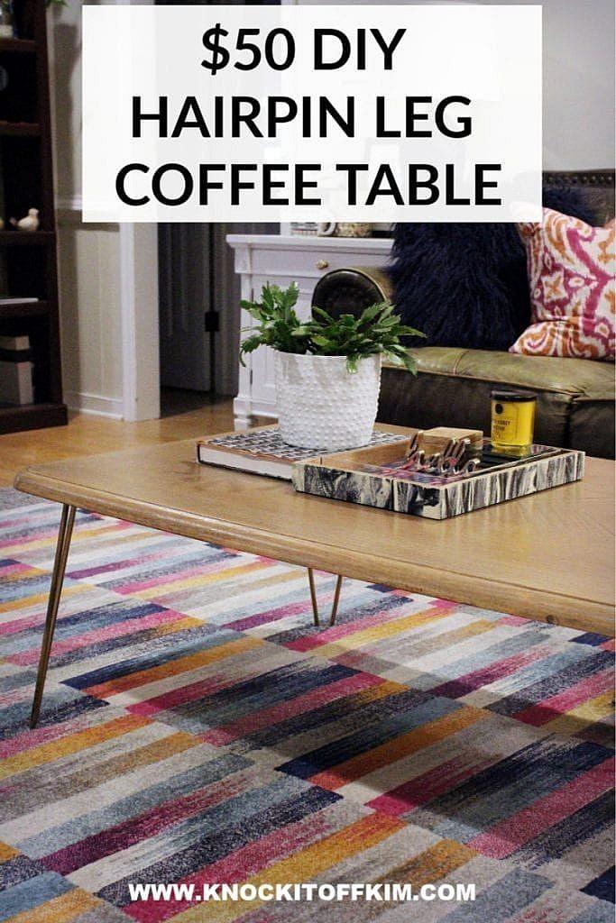 Hairpin-leg-Coffee-Table