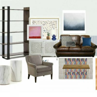 feature eclectic style design _feature