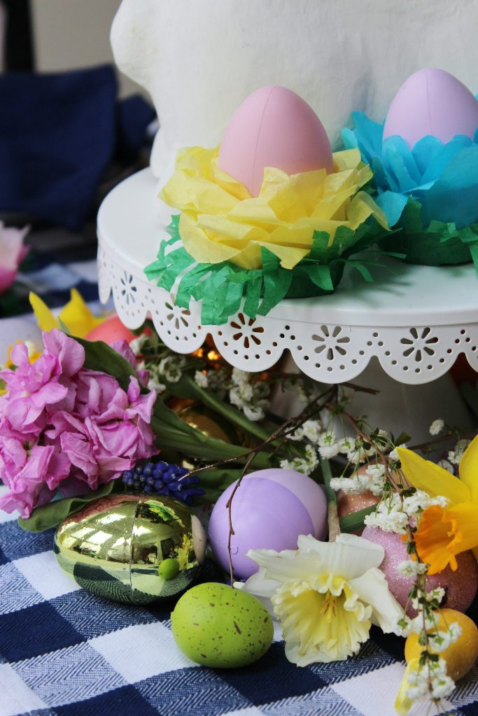 Easter Table Decorations - 2