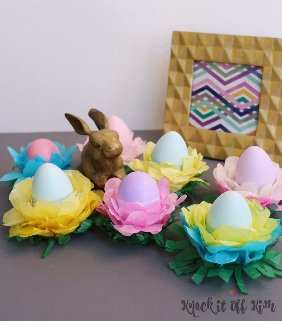 egg stand Easter Decorations - all colors
