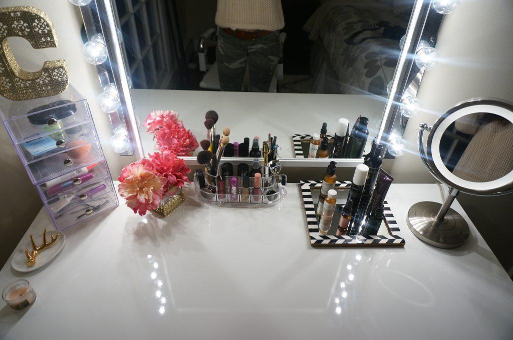 inspiration - vanity