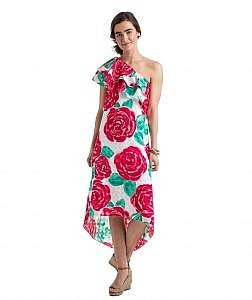 Run for the Roses Dress