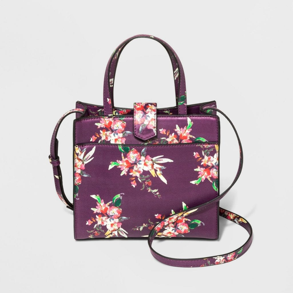 my favorite things - mini purse