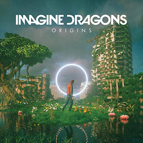 my favorite things - imagine dragons origins cd