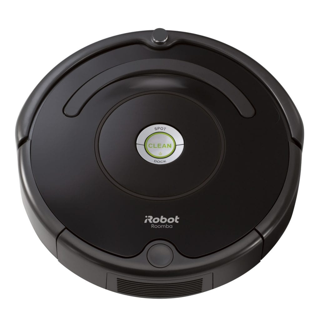 my favorite things - roomba