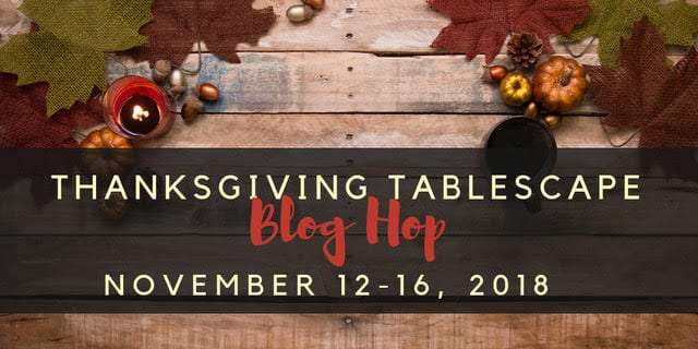 thanksgiving table hop Image