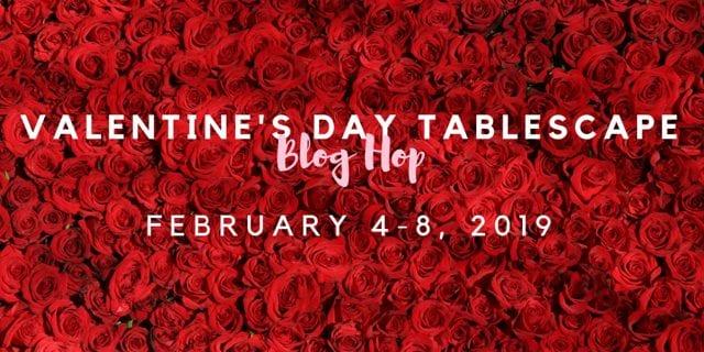 Valentines Day Hop Graphic