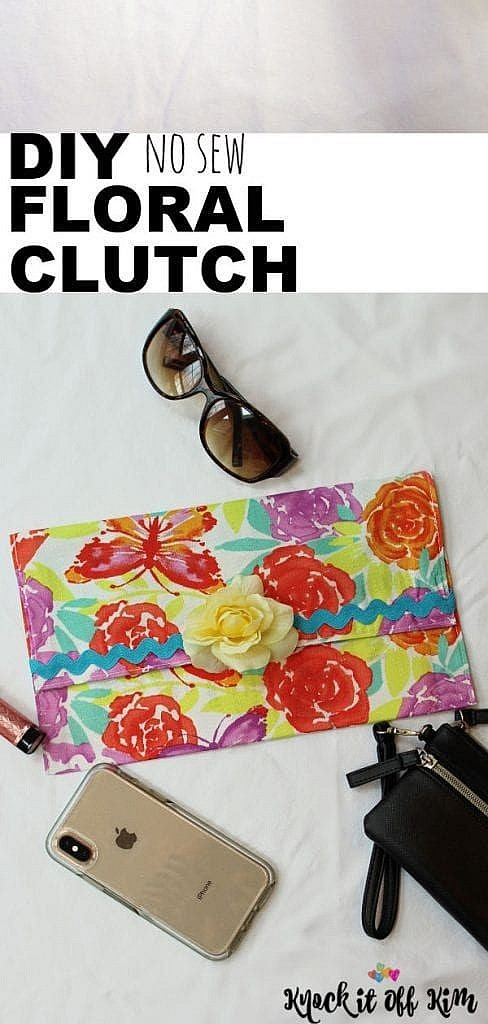 floral clutch bag_pin