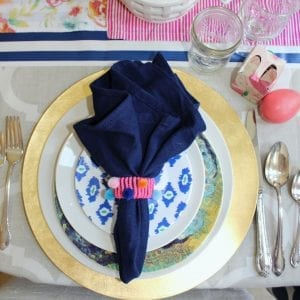 easter table decoration ideas _ feature