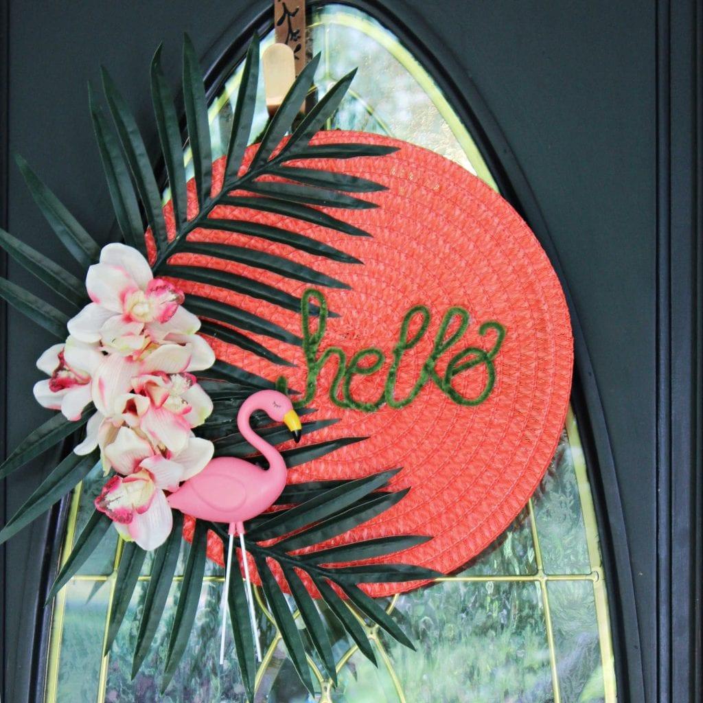 Feature_Summer Wreath