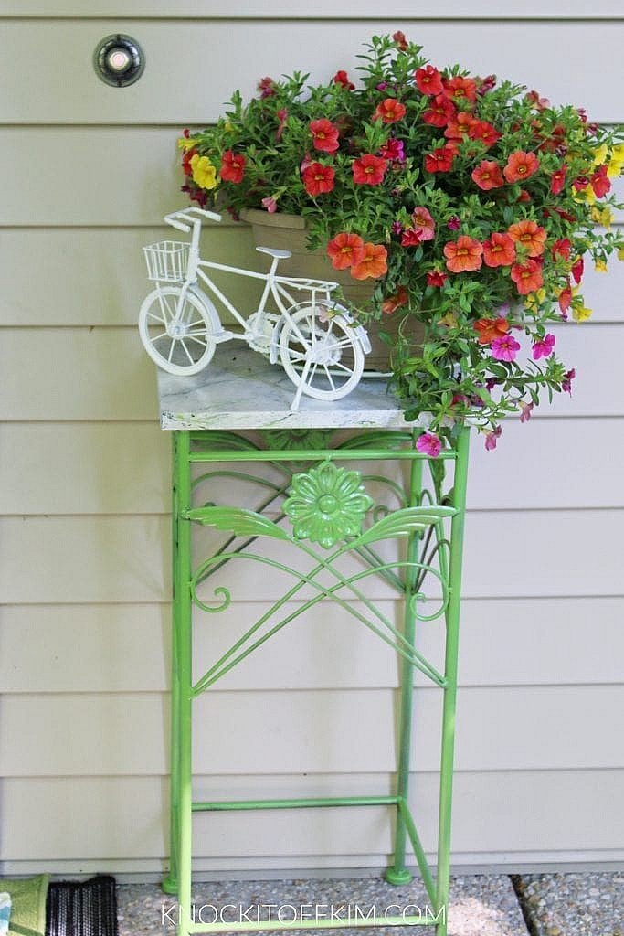 front porch decor furniture