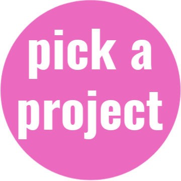 pick a project