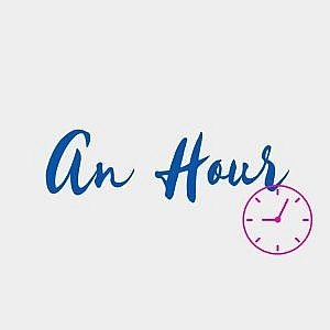 1 hour projects button