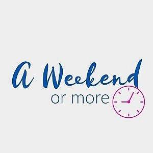 a weekend