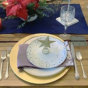 celestial christmas table scape_feature