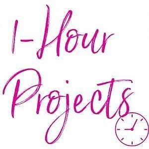 hour crafts diy